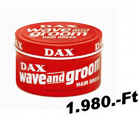 hajwax  Dax wax Red Wave, 99ml